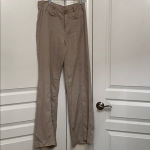 Juicy Couture Linen Trousers